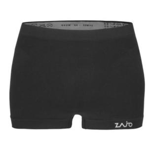 boksarice Zajo Contour M boxer Kratke hlače črna, Zajo