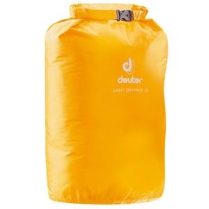 nepremočljiva torba Deuter svetloba Drypack 25 sonce (39282), Deuter