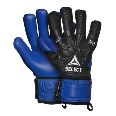 Vratar rokavice Select GK rokavice 33 Vse okrog črna blue, Select