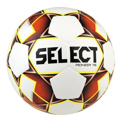 Takccer ball Select FB Pioneer TB belo oranžna, Select