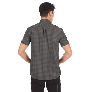 moški majica Mammut Lenni shirt moški titan, Mammut