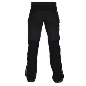 hlače Direct Alpine Cascade plus kratka črna, Direct Alpine
