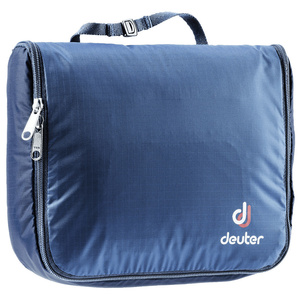 Higiensko stanovanja Deuter Wash Center Lite I polnoči-mornarica, Deuter