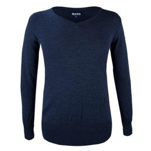 ženski pulover Kama 5101 108 temno blue, Kama