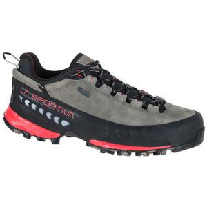ženske čevlji La Sportiva TX5 nizka GTX ženske glina / hibiskus, La Sportiva