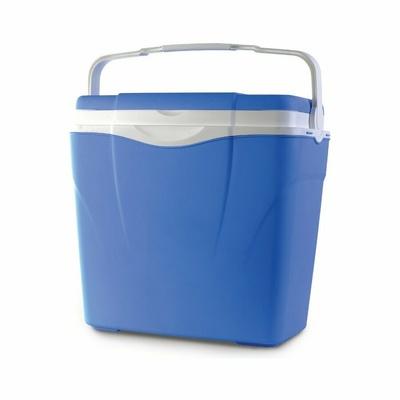 Hladilna škatla Plana 25 modra B30301