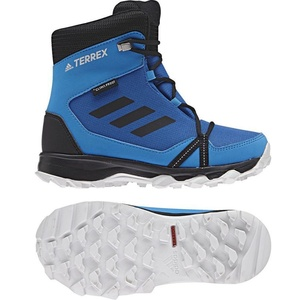 Boty adidas Terrex sneg Mladi CW CP K AC7971, adidas