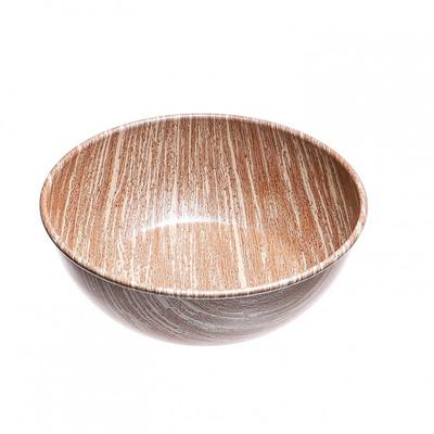Skleda Alb Collection Wood 0600, ALB