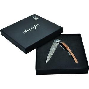 Deejo niz 8 nož tatto 37G DEE012, Deejo