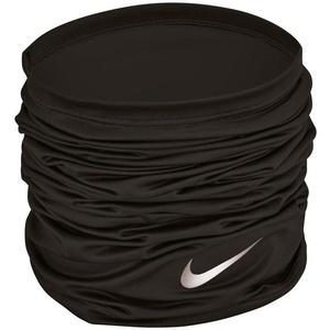 kravata Nike Dri-Fit Wrap Črna / srebrna, Nike