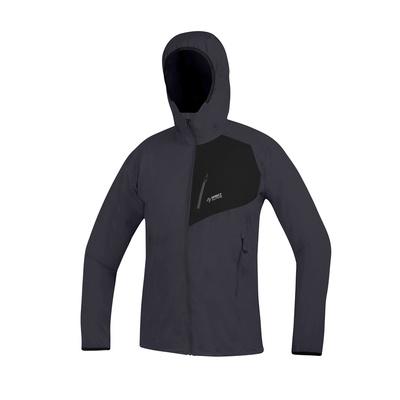 jakna Direct Alpine Dru svetloba antracit / črna, Direct Alpine