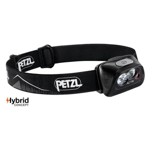 žaromet Petzl ACTIK črna E099FA00, Petzl