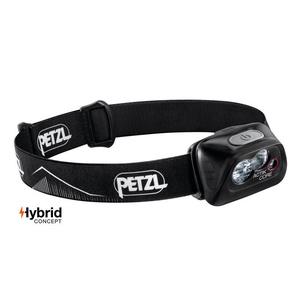 žaromet Petzl Actik Core črna E099GA00, Petzl