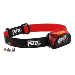žaromet Petzl Actik Core rdeča E099GA01, Petzl