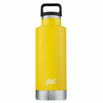 Izolacijska steklenica Esbit SCULPTOR 750ml Sunshine Yellow, Esbit