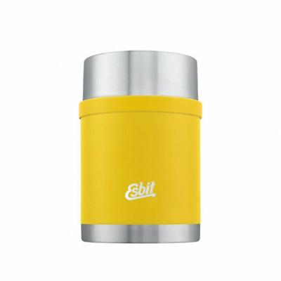Termos za hrano Esbit Sculptor 0,75L Sunshine yellow, Esbit