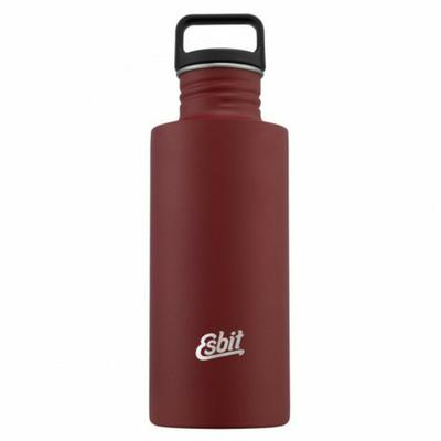 Steklenica za pitje Esbit SCULPTOR 750ml Burgundsko rdeče, Esbit