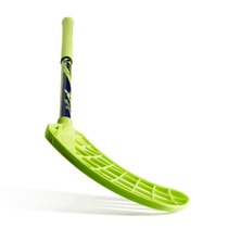 Floorball palica SALMING Quest2 Kid Lime-modra 88cm, Salming