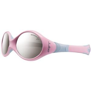 sončno očala Julbo LOOPING II SP4 Baby roza / rumena, Julbo