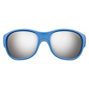 sončno očala Julbo LUKY SP4 BABY cyan modra / modra, Julbo