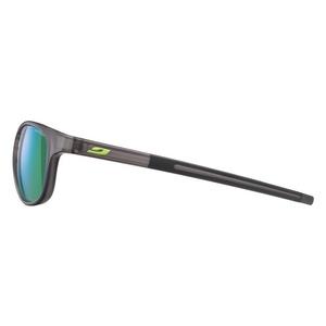 sončno očala Julbo RESIST SP3 CF prosojno črna / zelena, Julbo