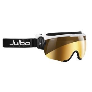 ski očala Julbo sniper L zebra bela, Julbo