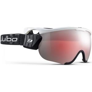 ski očala Julbo sniper L Cat 3+2+0 bela črna, Julbo
