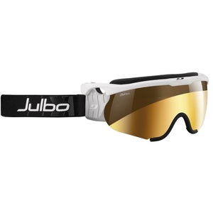 ski očala Julbo sniper M zebra bela mat, Julbo