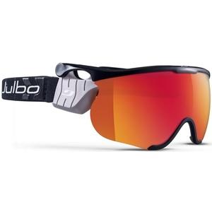 ski očala Julbo sniper L CAT 2 (večplastni požar) črna, Julbo