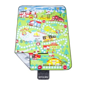 piknik odejo Spokey PIKNIK boardgame 130x170, Spokey