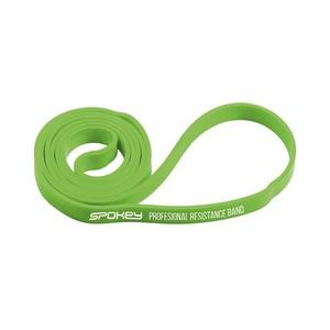 odporen gumi Spokey POWER II zelena odpornost 6-10 kg, Spokey