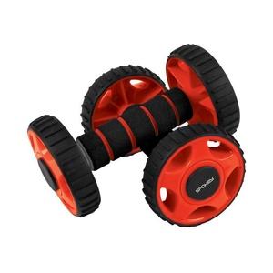 fitnes roller Spokey DOUBLE KOLESA II, Spokey