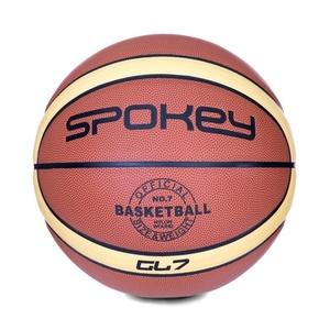 košarka žoga Spokey SCABRUS II vel.7, Spokey