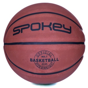 košarka žoga Spokey BRAZIRO II rjava velikost 5, Spokey