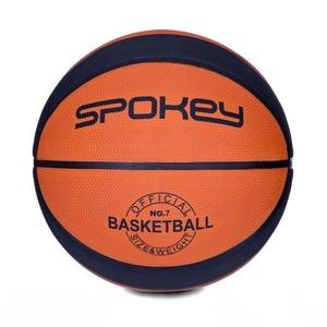 košarka žoga Spokey Dunk rjava velikost 7, Spokey