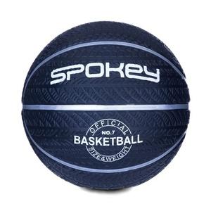 košarka žoga Spokey MAGIC blue z bela, velikost 7, Spokey