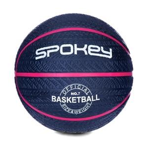 košarka žoga Spokey MAGIC blue z roza, velikost 7, Spokey