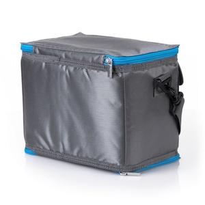 termo torba Spokey IceCube 2 z zgrajena hlajenje vstavite, Spokey