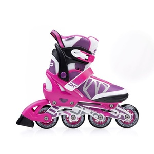 rolerji skate Spokey Speedstar roza, Spokey