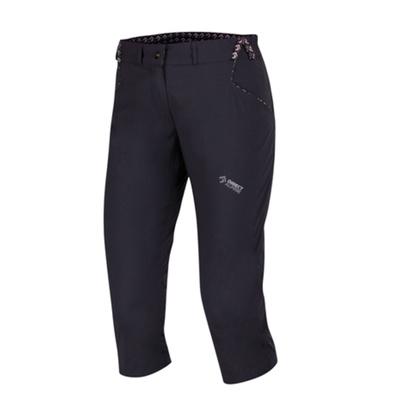 Zunaj hlače IRIS dama 3/4 antracit, Direct Alpine