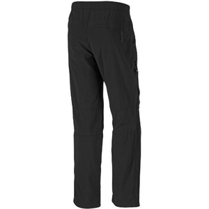 hlače adidas Pohodništvo podložena W P92495, adidas