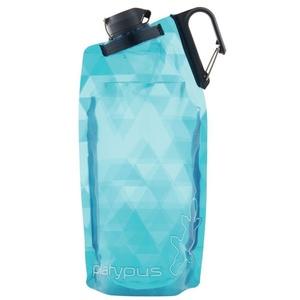 steklenica Platypus DuoLock SoftBottle modra Prizme 0,75 l, Platypus