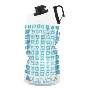 steklenica Platypus DuoLock SoftBottle plače logo 2 l, Platypus