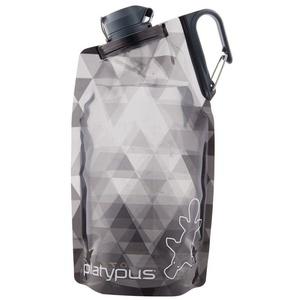 steklenica Platypus DuoLock SoftBottle siva Prizme 0,75 l, Platypus