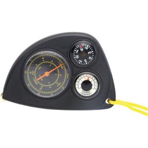 meter razdalje v zemljevidi, kompas Baladéo PLR011, Baladéo