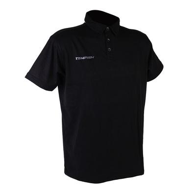 Majica Tempish Teem 2 Polo črna, Tempish