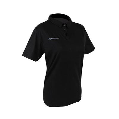 Majica Tempish Teem 2 Polo Lady black, Tempish