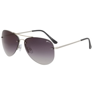 sončno očala Relax Cure srebrna R2289A