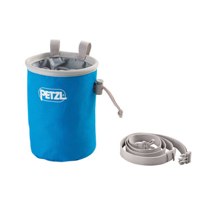 torba na magnezij PETZL Bandi blue, Petzl