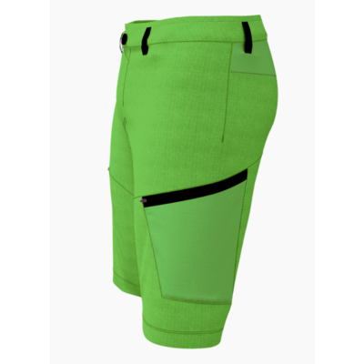 moški kratke hlače Salewa Alpine Konoplja M Cargo kratke hlače 28033-5640, Salewa